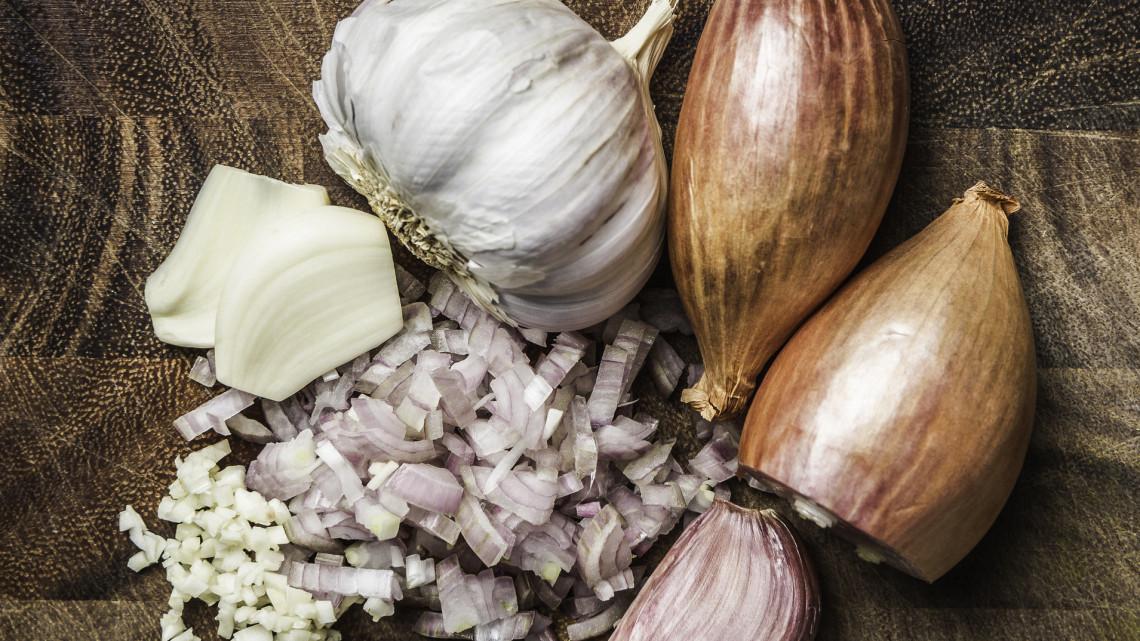 Igazi csodaszer: a mellráktól is megvédhet a magyar ételek legfőbb alapanyaga