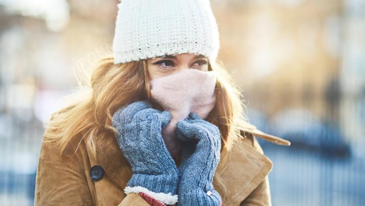 Kitart még a hideg idő: erre számíthatunk a hétvégén