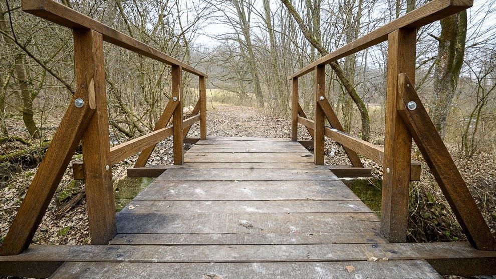 Örülhetnek a turisták: fontos híd kerül felújításra