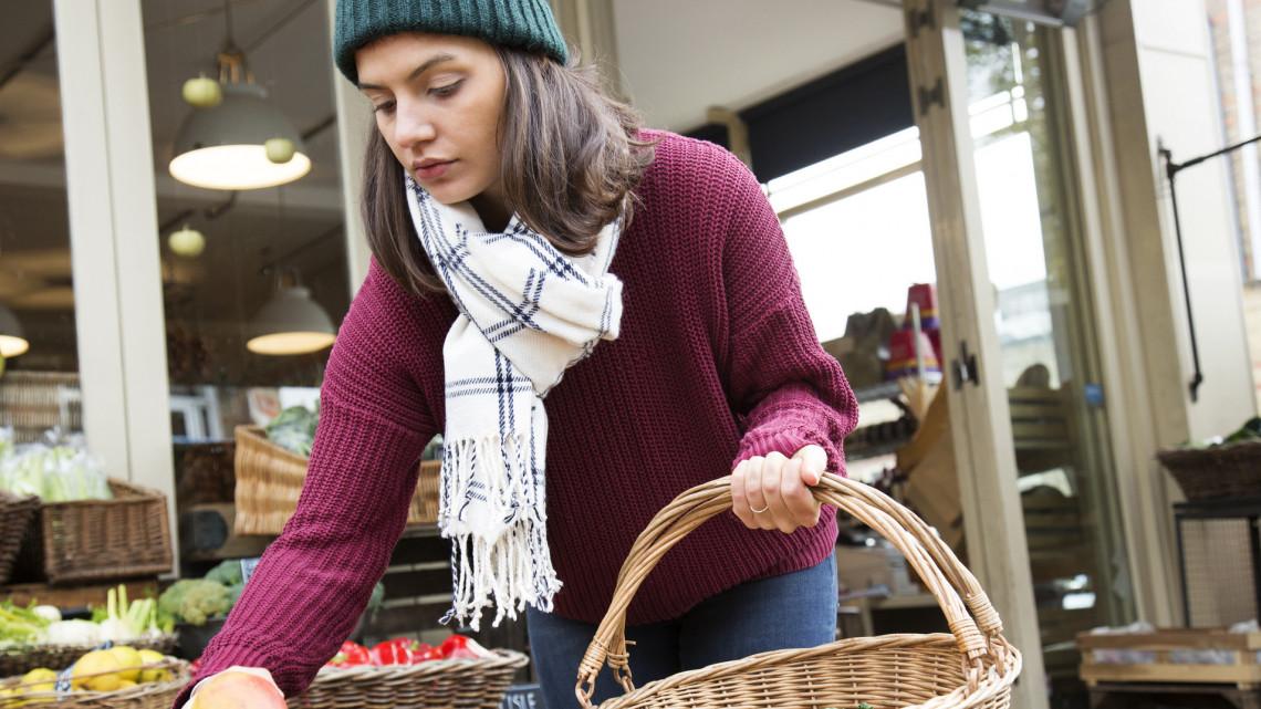 Zseniális ötlet segíthet a helyi bevásárló közösségek elindításában