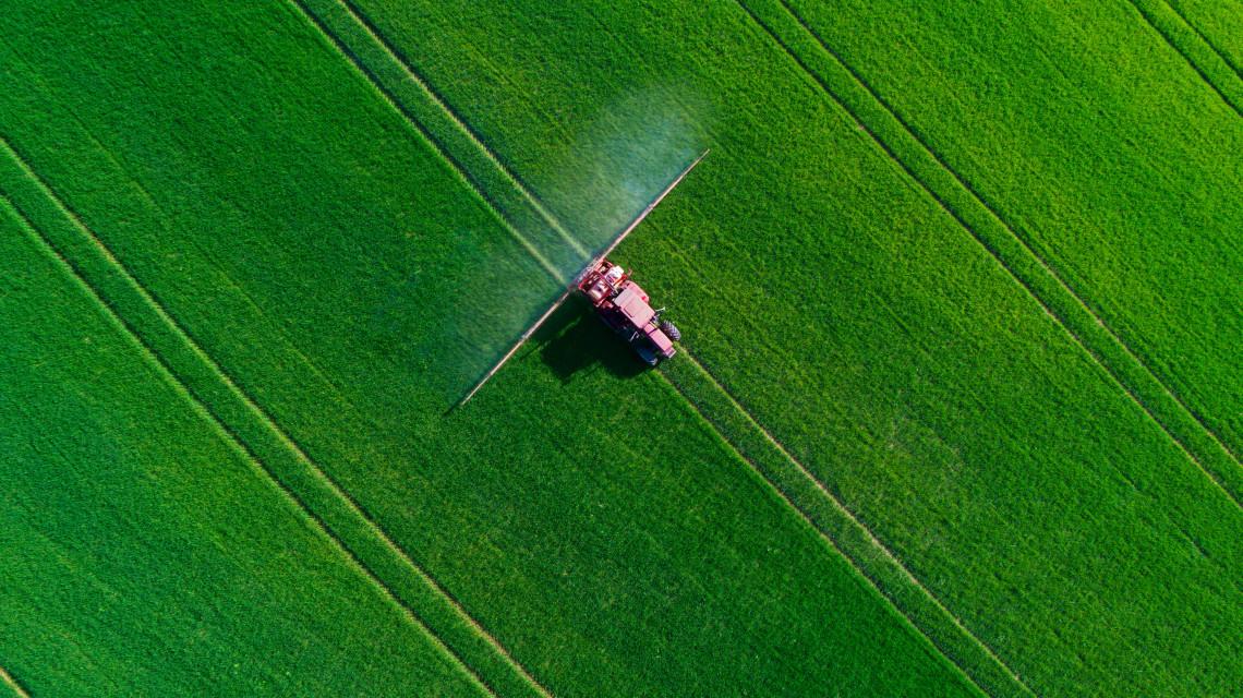 Minden megváltozhat: így vetik be a drónokat a mezőgazdaságban