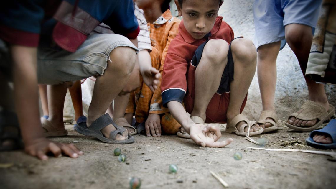 Drámai szegénység Békésben: több száz milliós támogatást kapnak