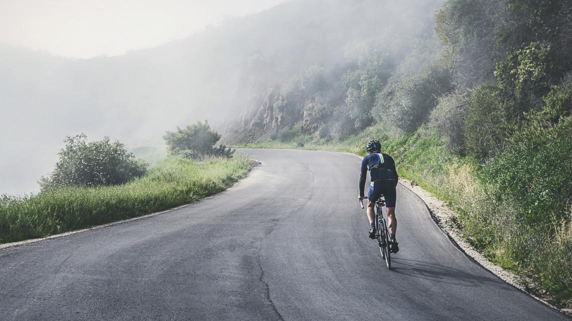 Világsztárok érkeznek a magyar kerékpárversenyre: 861 kilométer vár rájuk