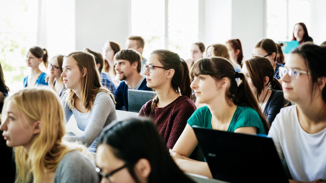Ezzel támogatják a hallgatókat: újdonság a Szent István Egyetemen