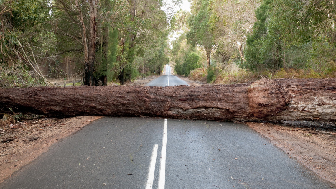 Tomboló viharok pusztítottak: ezeken a településeken mégis segítettek a viharkárok