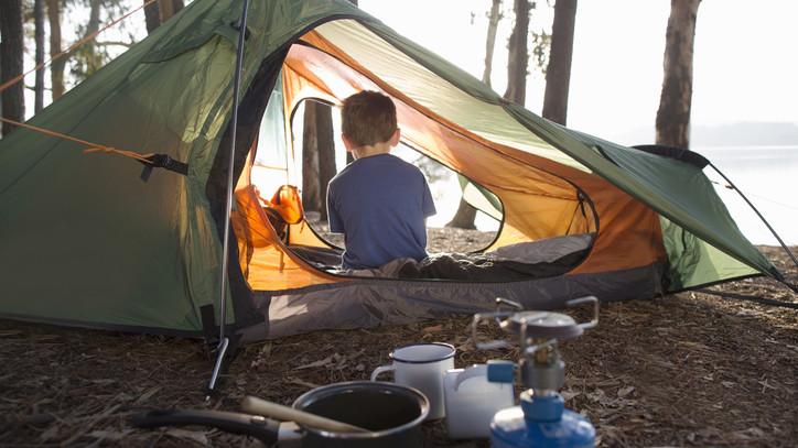Szülők, figyelem: így változik idén a gyermektáborozás