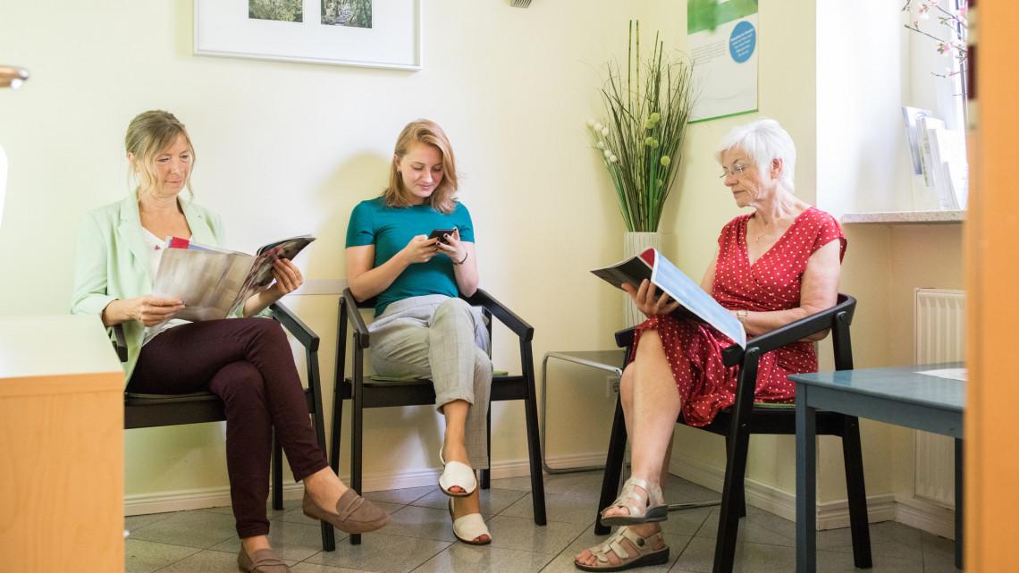 Jó hír a szekszárdiaknak: új háziorvosi rendelő és ügyeleti központ épül