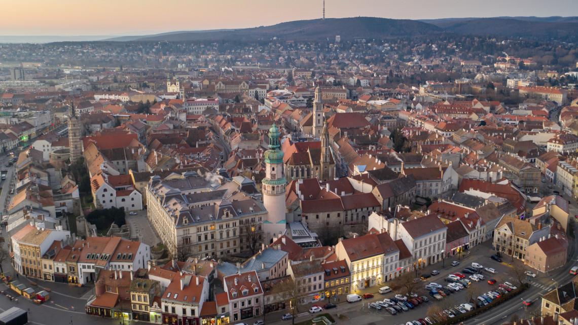Hatalmasra duzzadt a soproni hulladékhegy: fák nőttek a szemétkupacokra