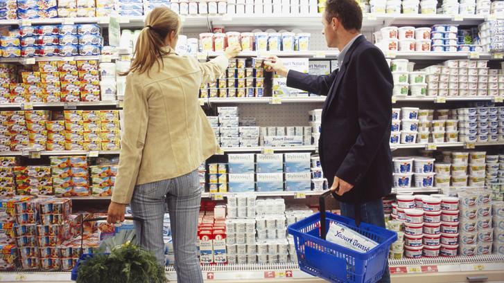 Önkéntes kivonást kezdeményezett a gyártó: ezeket a joghurtokat kerüld el a boltban