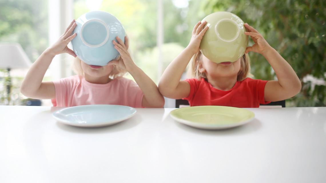 Rengeteg gyerek hagyja ki ezt a fontos étkezést: betegséget is okozhat