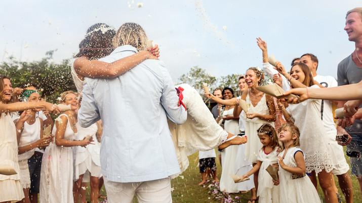 Egyre több a magyar esküvő: rekordokat dönt a házasodók száma