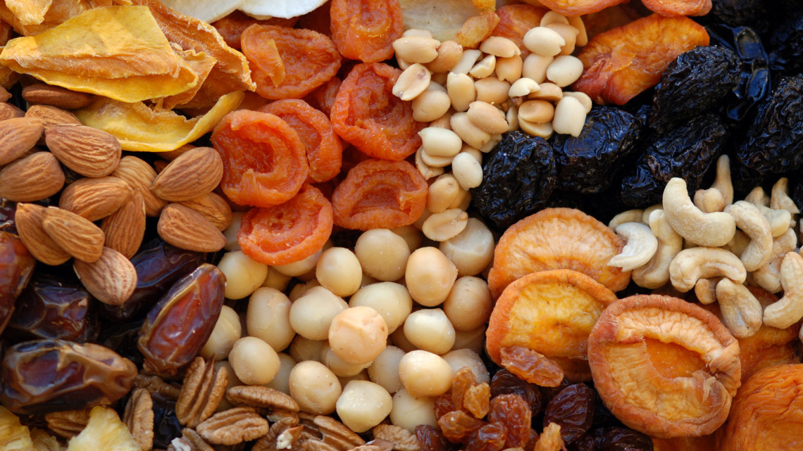 Méreganyagot találtak az aszalt gyümölcsben: nehogy megedd, vidd vissza!