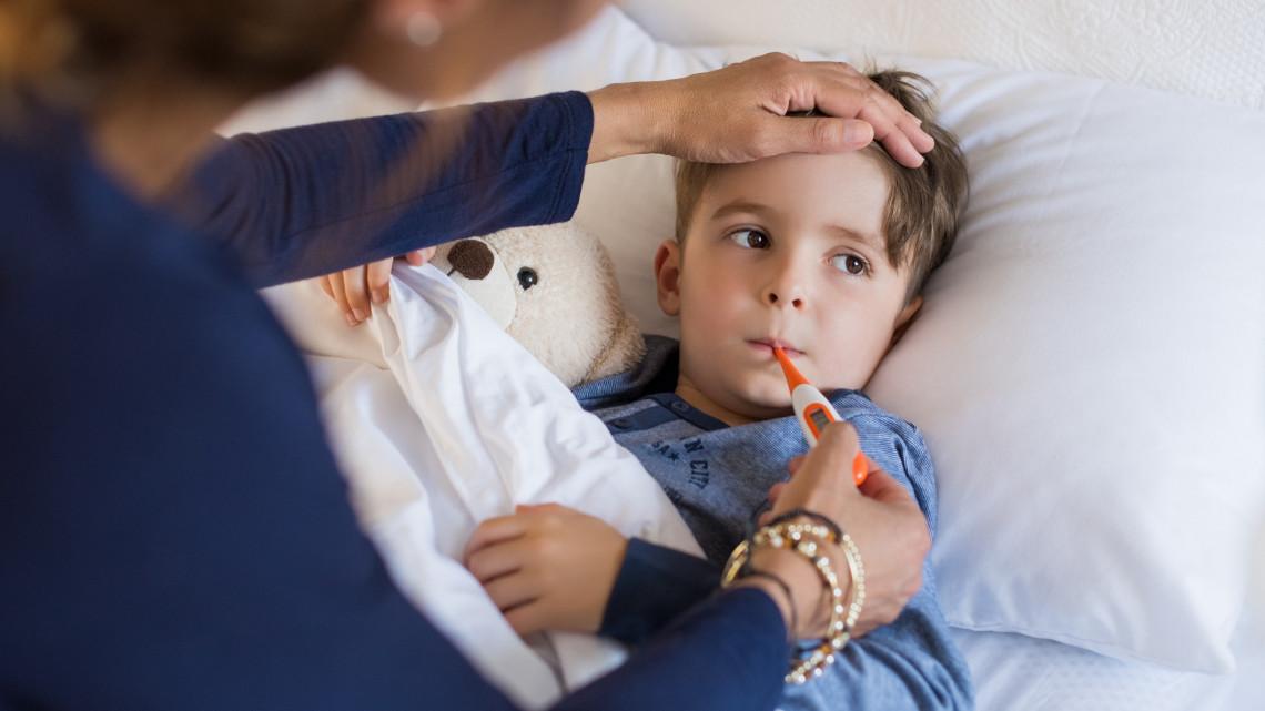 Bezárták az iskolát: 180 gyerek fertőződhetett meg calicivírussal