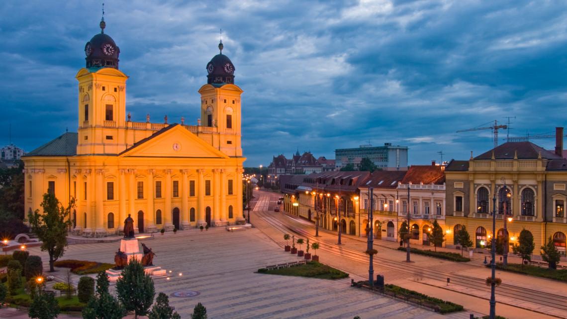 Fantasztikus kulturális pezsgés Debrecenben: jön a Tavaszi Fesztivál