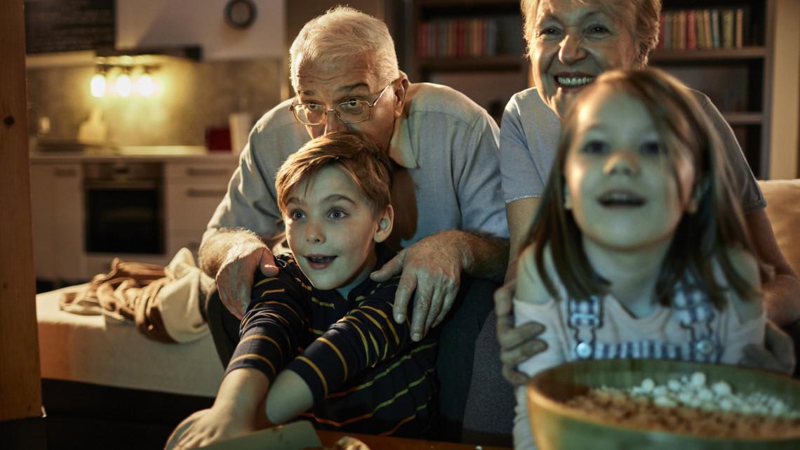 Tuti program a borús hétvégére: itt nézhetjük meg ingyen a legendás magyar filmet