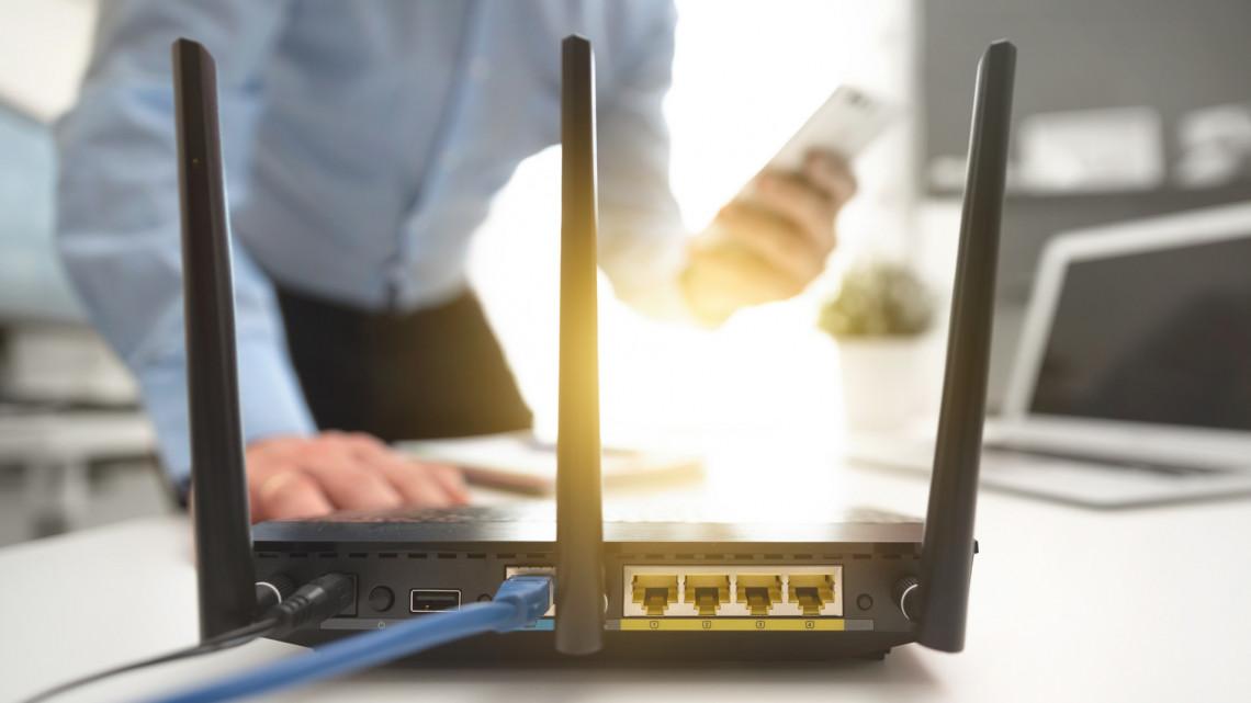 Ilyen egyszerűen turbózhatod fel otthon a wifit: wifi jelerősítő, wifi jelerősítés házilag