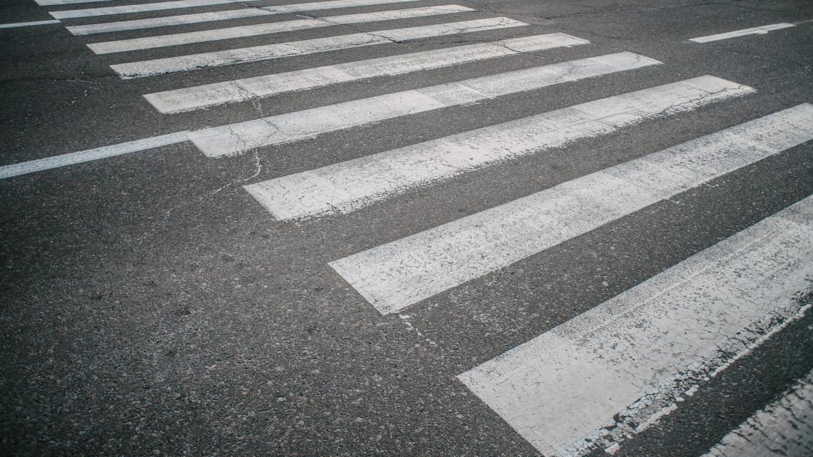 Halálra gázoltak egy gyalogost Keszthelyen: az autós nem adott elsőbbséget