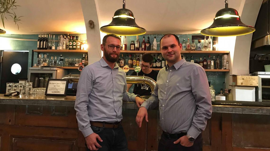 Egymilliót nyert az amatőr sörfőző: ő lett a Soproni Sörverseny nyertese