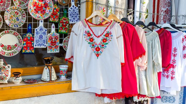 A kézművesek Békéscsabára mennek: idén is megrendezik a Textilfesztivált