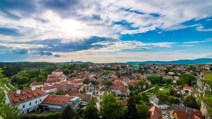 Teret adnak a kultúrának: hétvégén startol a Veszprémi Tavaszi Fesztivál