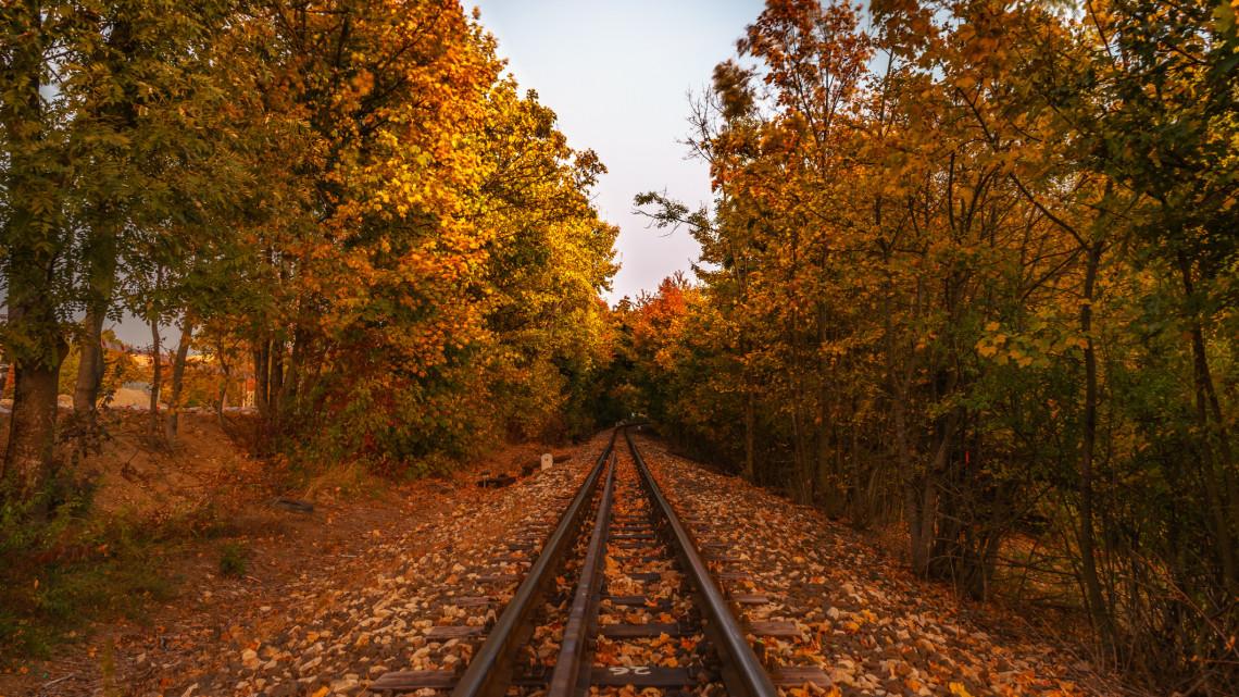 Ez a 3 legszebb vasútvonal az országban: 300 milliárdból fejlesztenek idén