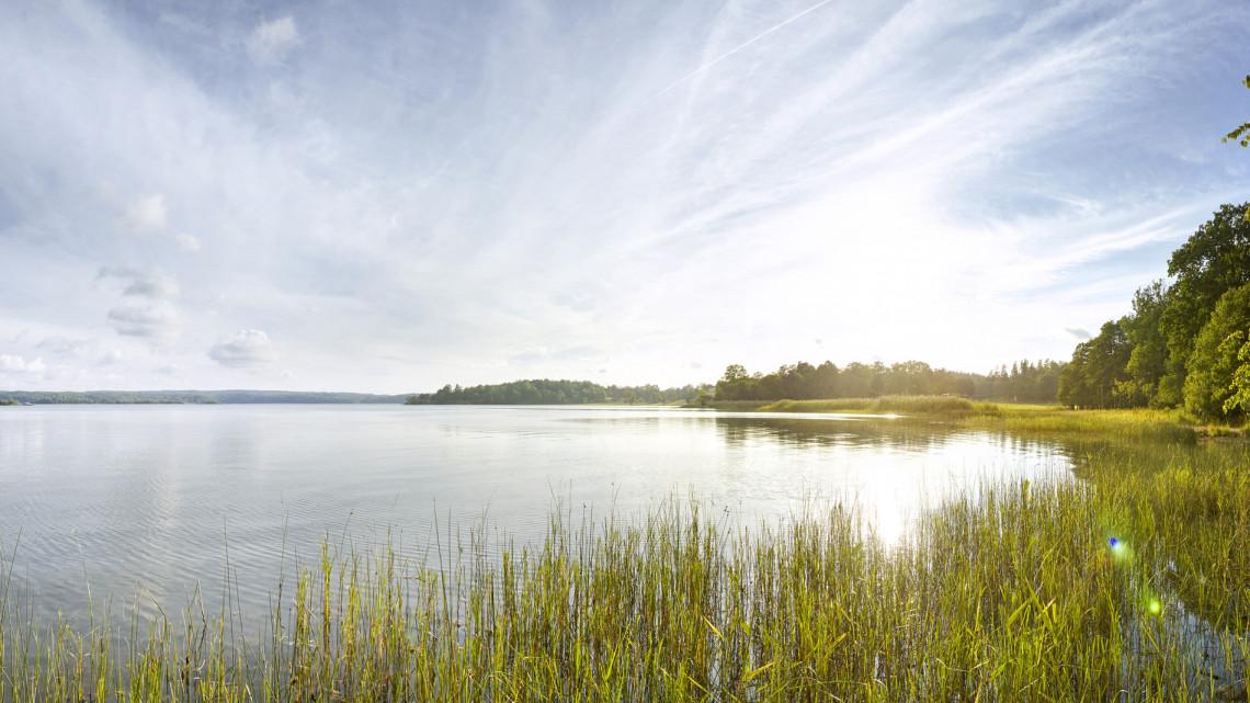Nagy beruházást terveznek: ötcsillagos szálloda épülhet a tatai Öreg-tó környékén