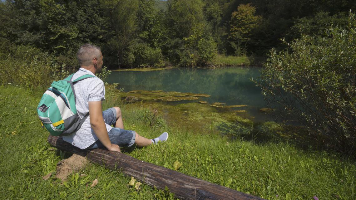 Bekékültek a tavak: el se hinnéd mi történik a természettel
