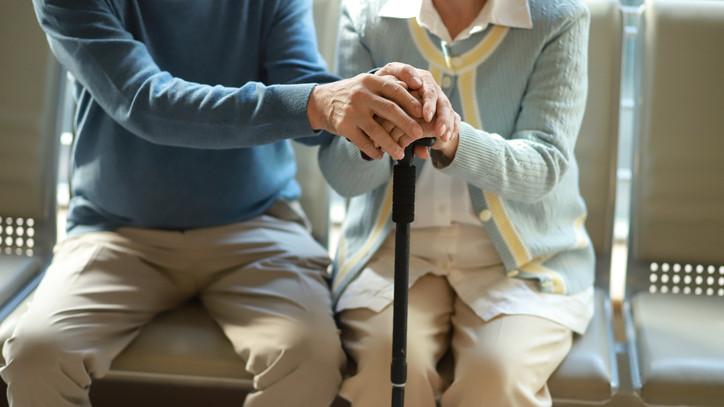 73 éve együtt: itt él ma az ország legidősebb házaspárja