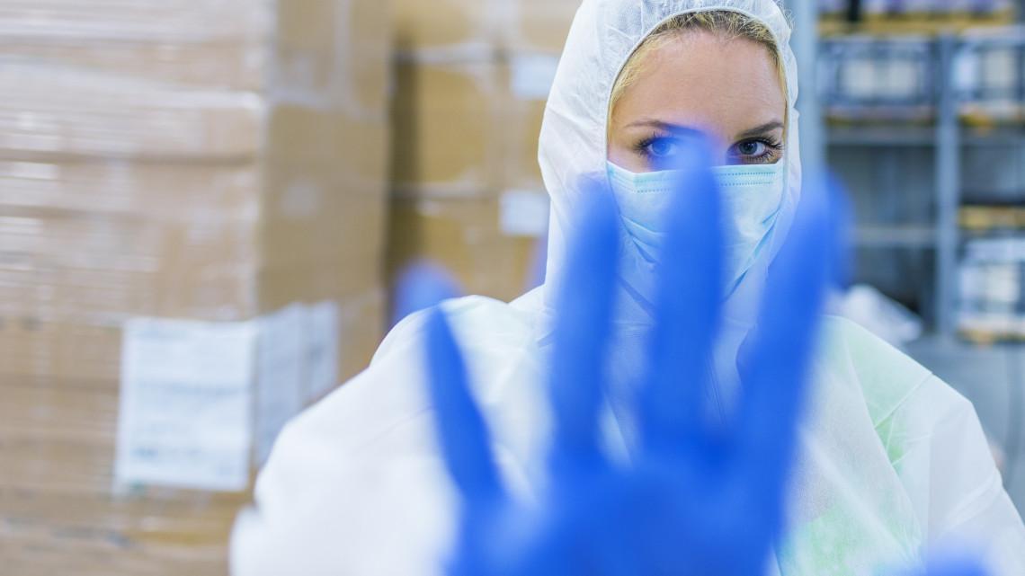 Koronavírus: arra kérik az egészségügyi dolgozókat, hogy maradjanak itthon