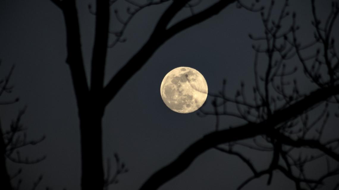 Érdemes lesz az eget kémlelni: különös jelenségre számíthatunk Halloween éjjel