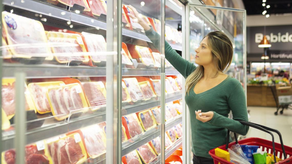 Nincs megállás: tovább emelkednek a húsárak
