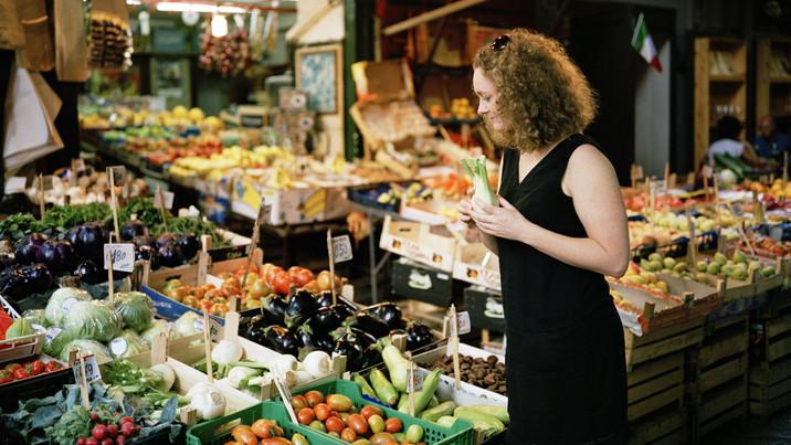 Íme a híres szabadkai piac: címe, nyitvatartás, kínálat