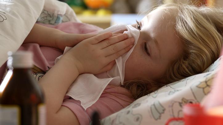 Országosan csökkent az orvoshoz fordulók száma: egyre kevesebb az influenzás beteg