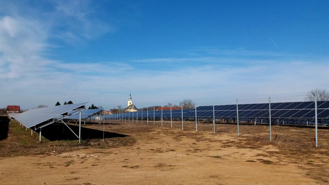 Ki nem találod, melyik magyar megyéből lett napenergia-nagyhatalom