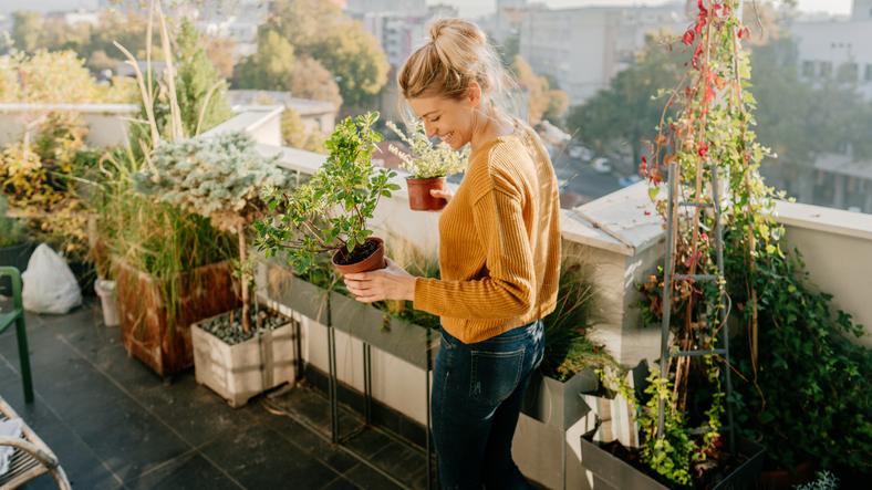 Karantén esetére: így küzdheted le a szorongást és a stresszt a saját kertedben