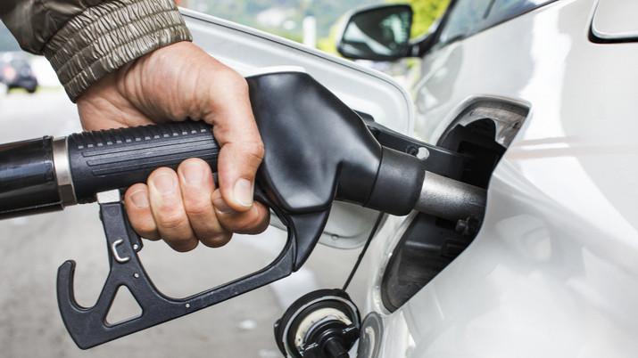 Jó hír az autósoknak: továbbra is zavartalan az üzemanyag-ellátás