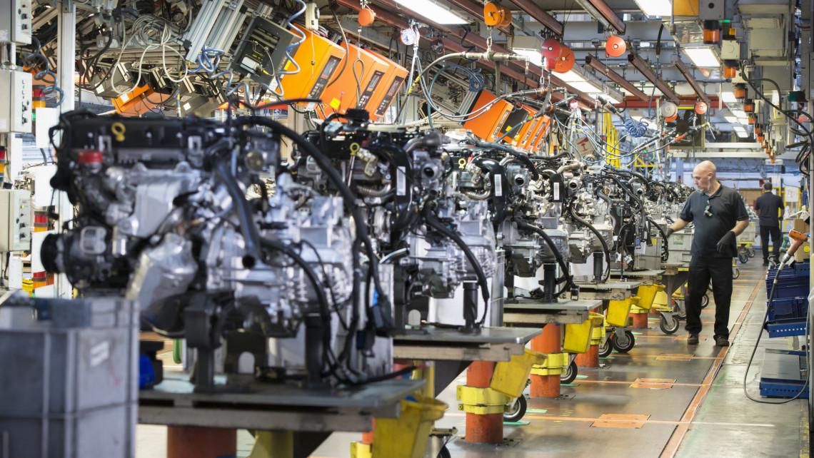 Hasít a magyar autógyártás: megugrott az Audi Hungaria árbevétele