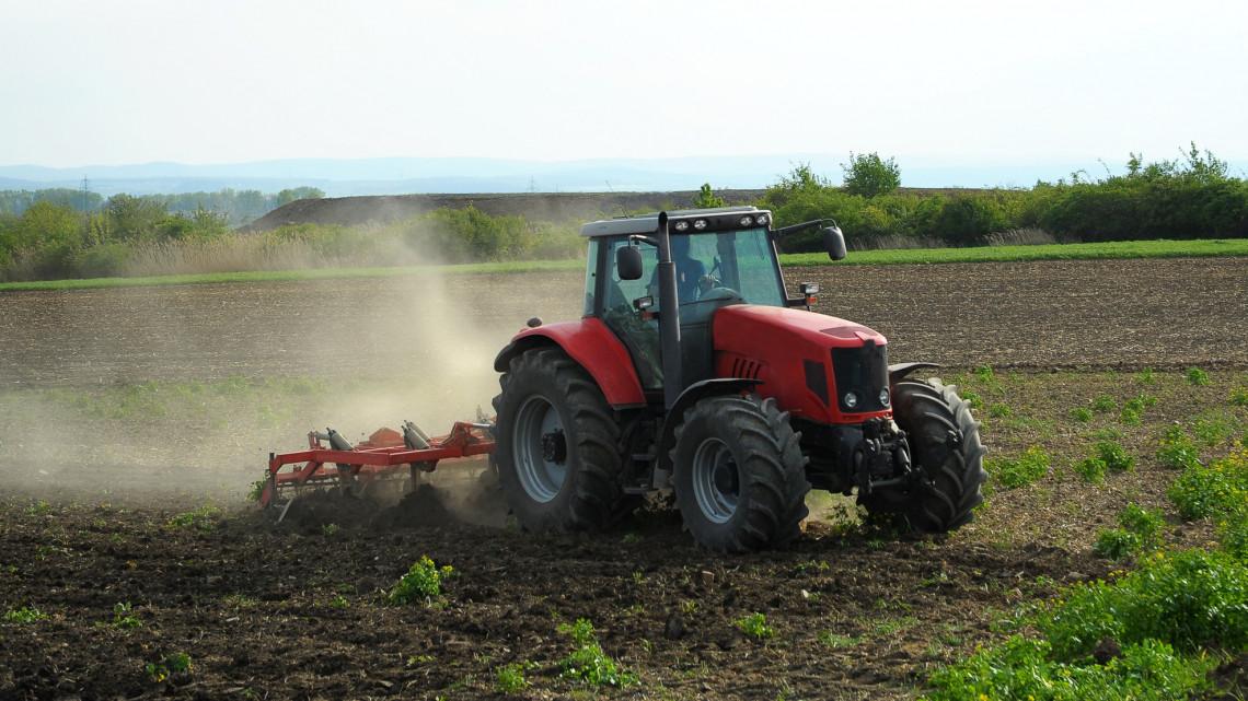 Több milliárdot kapnak: rekord összegű kárenyhítő juttatás a termelőknek
