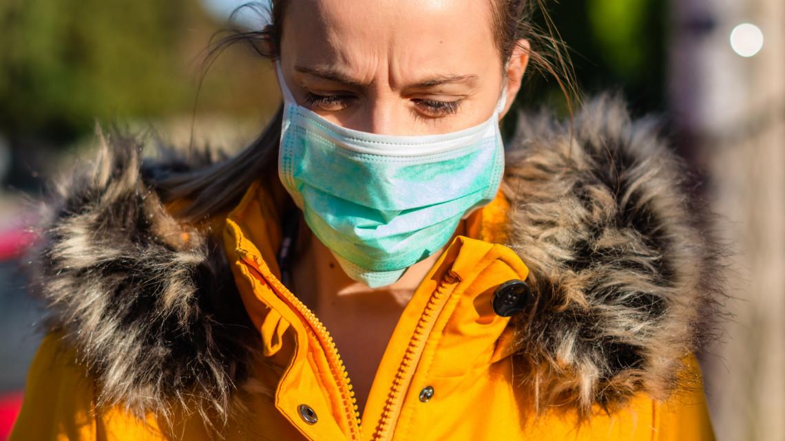 Koronavírus: maszkokat készít egy szombathelyi ruhagyár a kórházban dolgozóknak