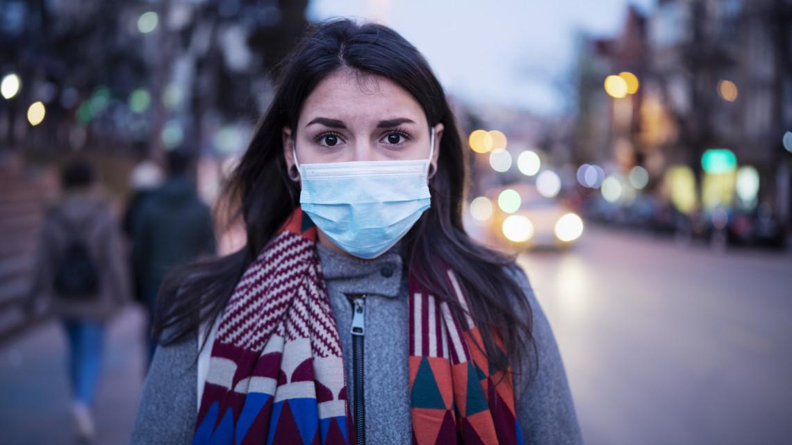 Koronavírus: minden az egyén hozzáállásán múlik