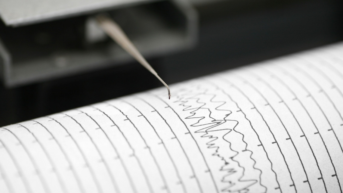 Durva földrengés volt Zágrábban: még a Dunántúlon is érezni lehetett