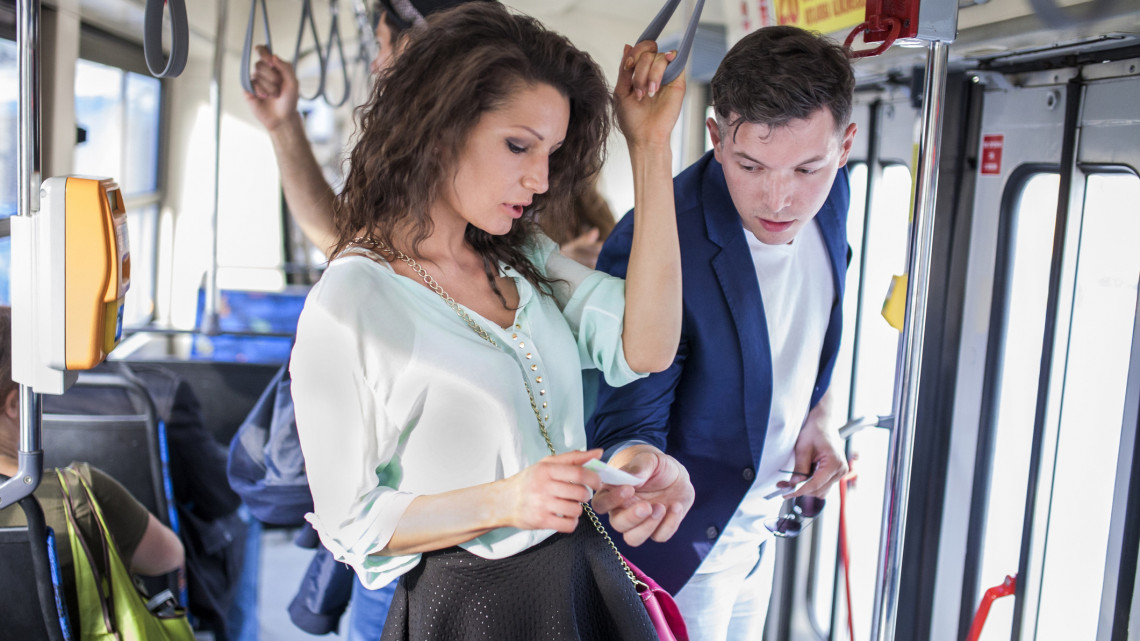 Változások a buszokon a koronavírus miatt: megújul a jegyvásárlás a Volánbusz járatain
