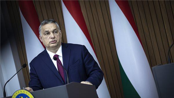 Koronavírus: újabb hat intézkedést jelentett be Orbán Viktor