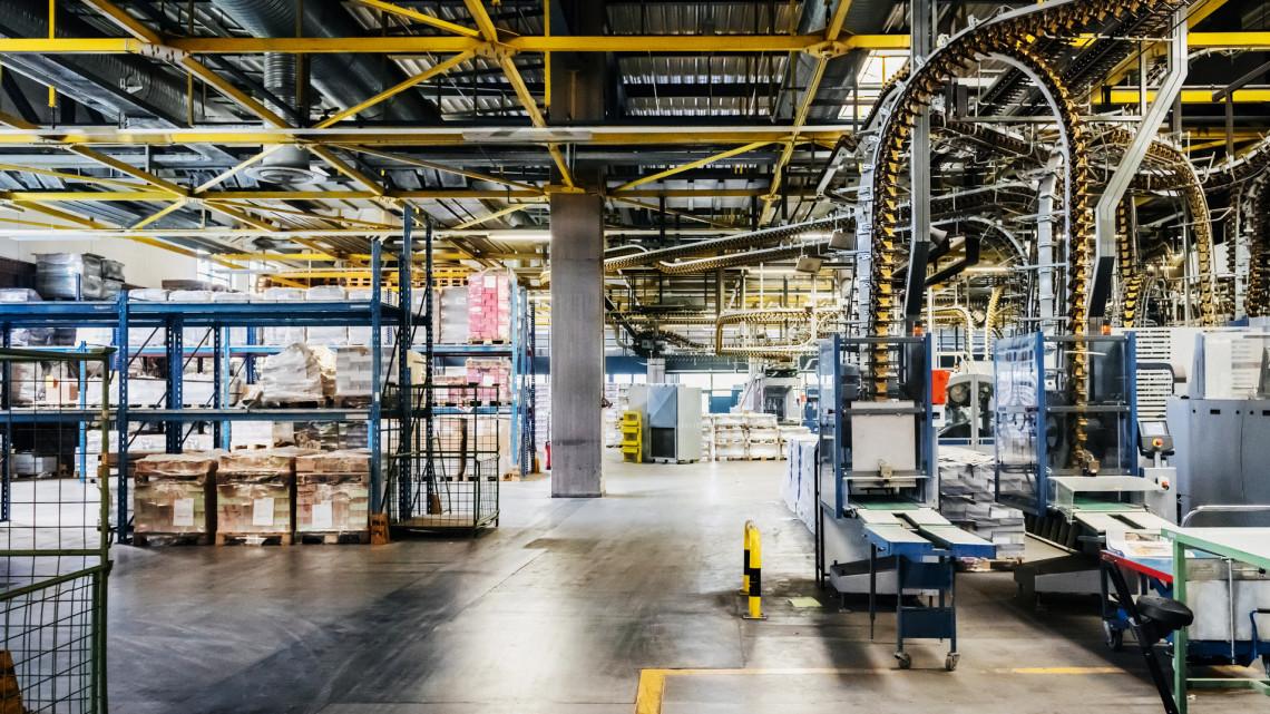 Ezek a vidéki gyárak is bezárnak: rengetegen maradnak munka nélkül