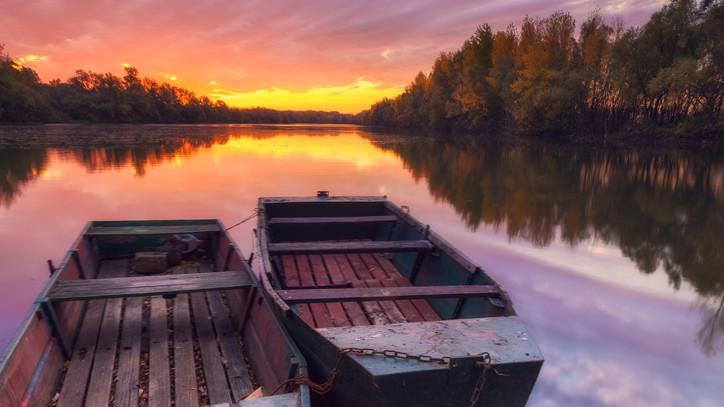 Készülnek az aszályra: befejezték a Tisza-tó tavaszi feltöltése