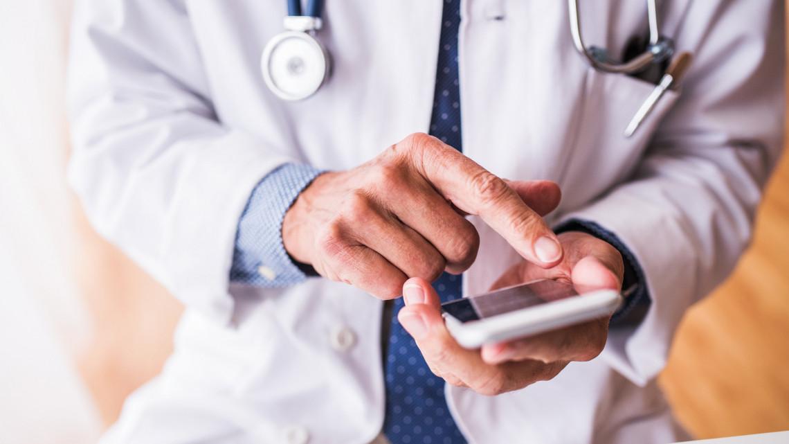 Telefonos konzultáció indul: kardiológusoktól kérhetsz tanácsot