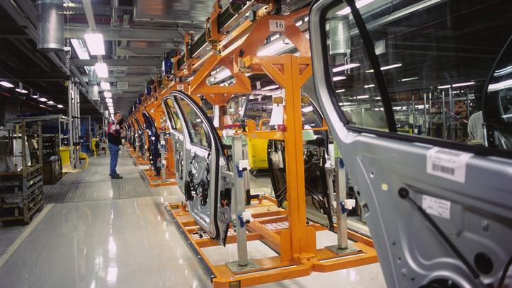 Bejelentette a Suzuki: két héttel hosszabbodik a leállás az esztergomi gyárban