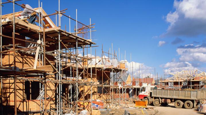 Építőipar: amíg lehet, dolgozni akarnak a szakemberek