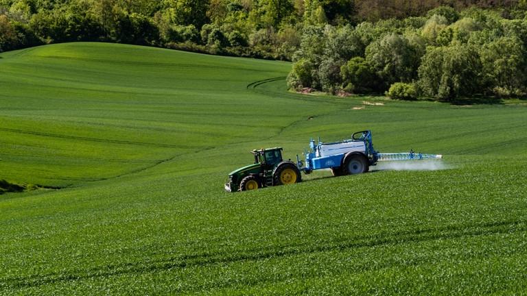Így pörgetné fel a magyar mezőgazdaságot Bálint gazda örököse