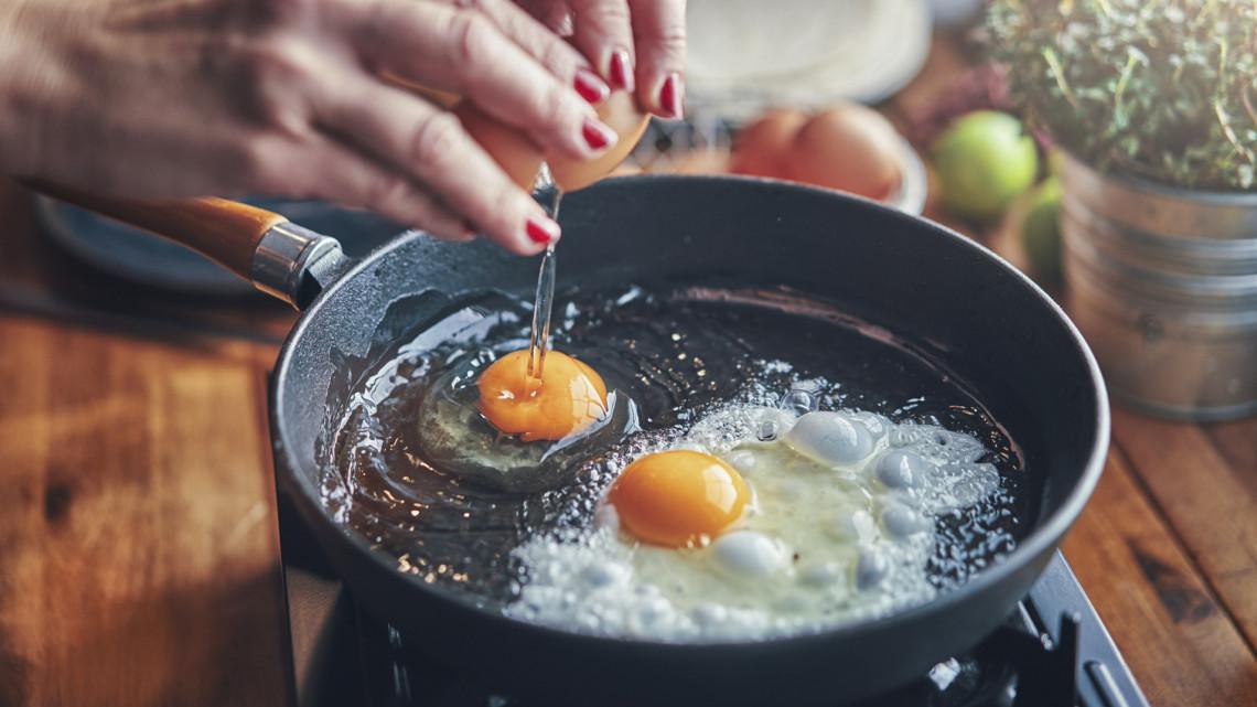Drágul vagy olcsóbb lesz? Kiderült, változik-e húsvétig a tojás ára
